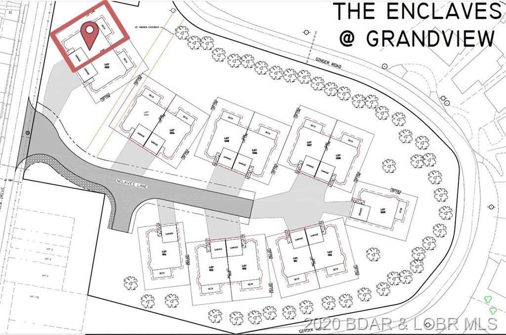 Lot 1001 Enclaves Lane - Photo 1
