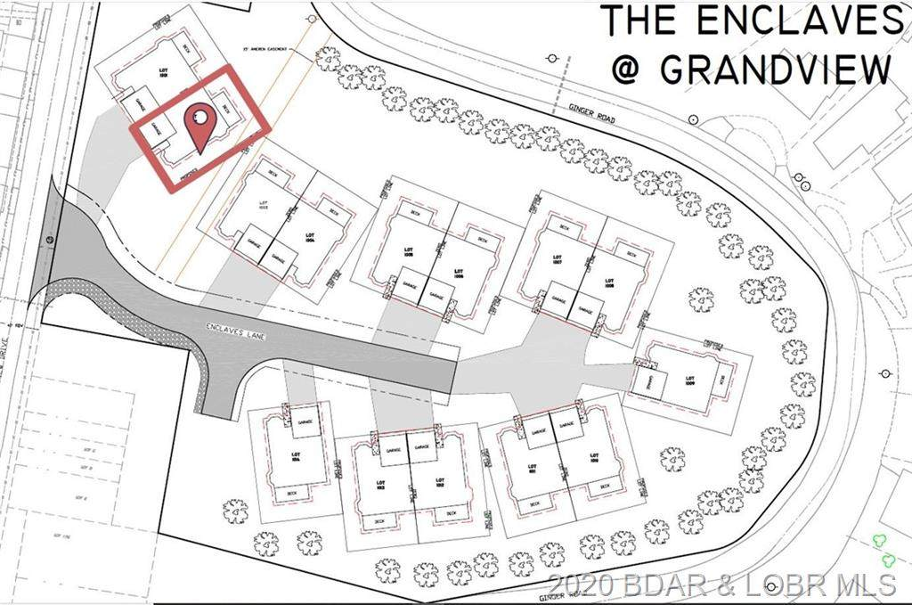 Lot 1002 Enclaves Lane - Photo 1
