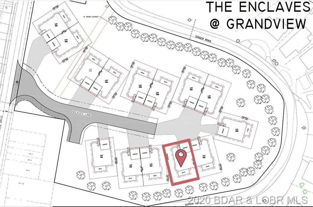 Lot 1011 Enclaves Lane - Photo 1