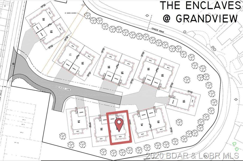 Lot 1012 Enclaves Lane - Photo 1