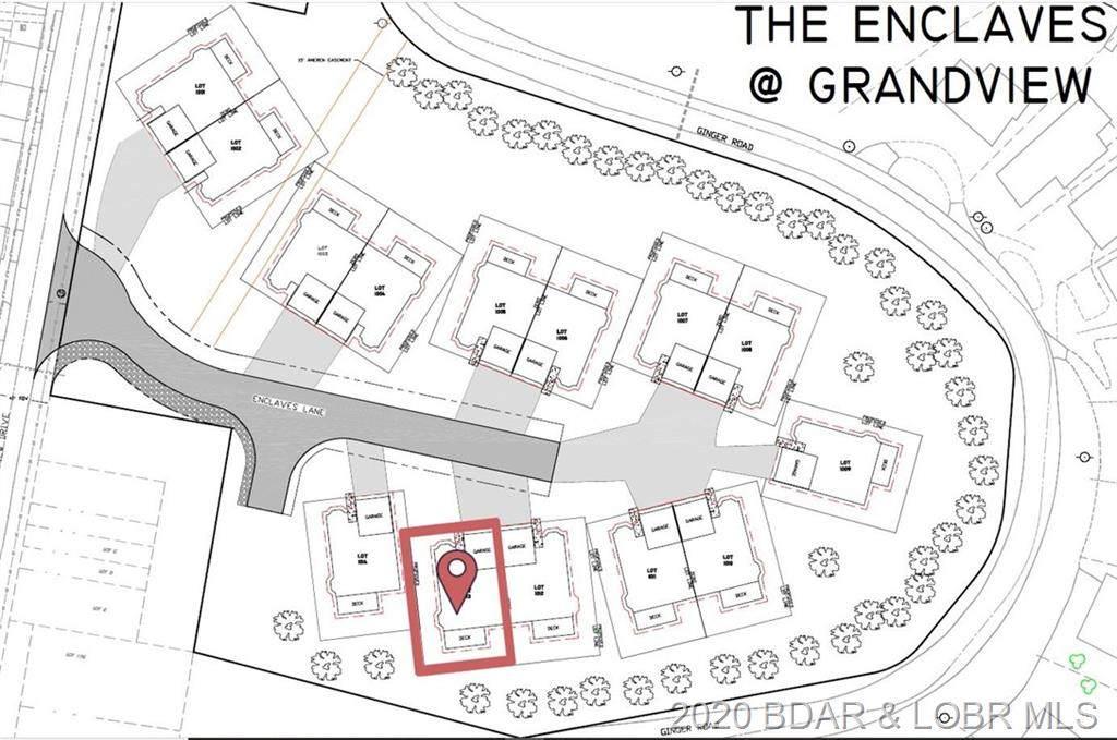 Lot 1013 Enclaves Lane - Photo 1