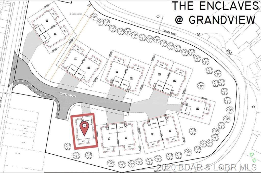 Lot 1014 Enclaves Lane - Photo 1