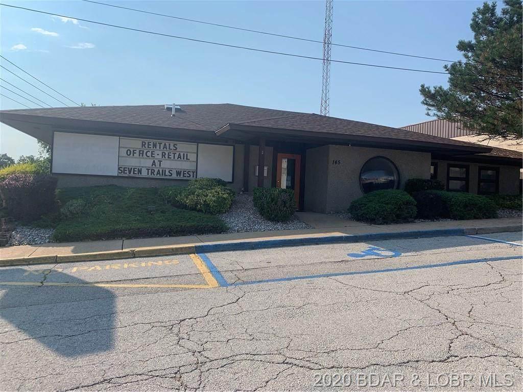 145 West Hwy 54 - Photo 1