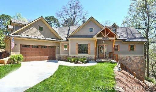 Lot 22 Timberlake Circle, Rocky Mount, MO 65072 (MLS #3528751) :: Coldwell Banker Lake Country