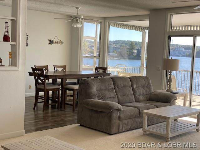 163 Evergreen Condo Drive Drive 1A, Sunrise Beach, MO 65079 (MLS #3530070) :: Coldwell Banker Lake Country