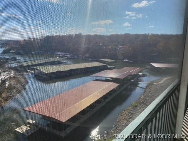 315 A Highland Shores 4 B, Lake Ozark, MO 65049 (#3530567) :: Matt Smith Real Estate Group
