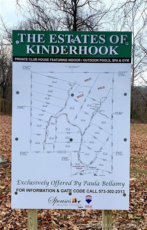Lot 9 The Estates Of Kinderhook - Photo 1