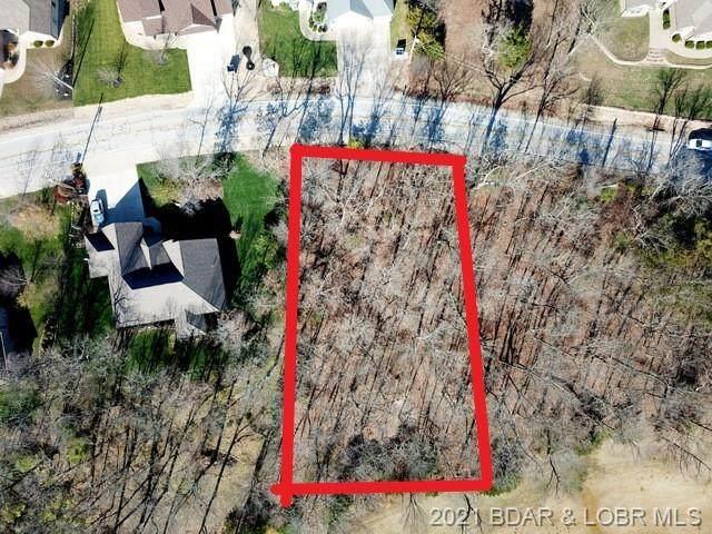 Lot 37 Willow Ridge Road, Lake Ozark, MO 65049 (#3530868) :: Matt Smith Real Estate Group