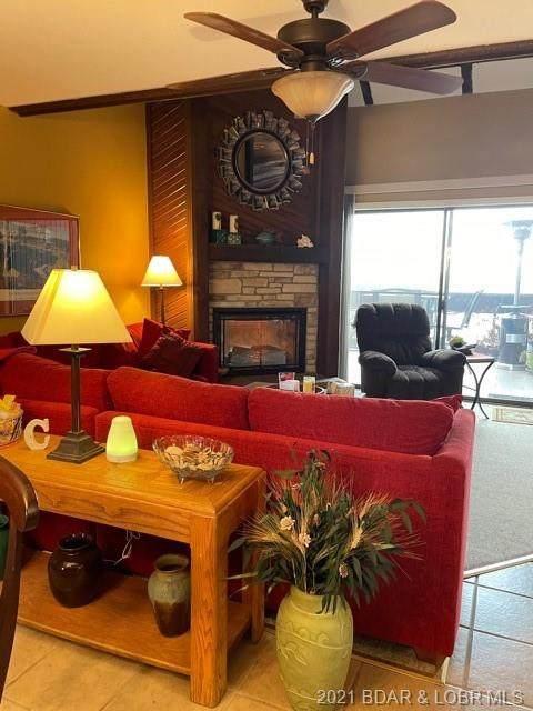 5940 Baydy Peak Road #1233, Osage Beach, MO 65065 (#3531603) :: Matt Smith Real Estate Group