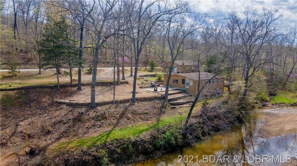 1163 Lick Creek Road - Photo 1