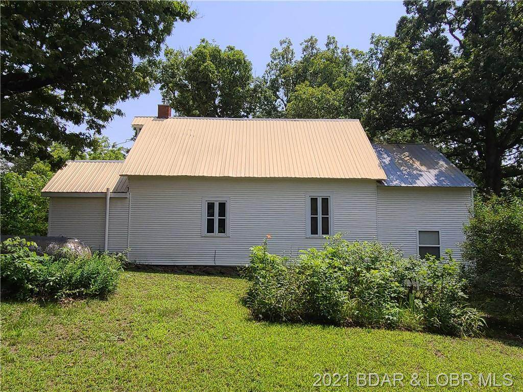 16152 Old Marvin Road - Photo 1