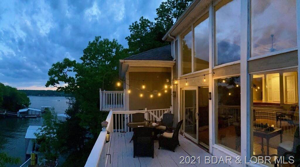 16 Shelter Cove - Photo 1