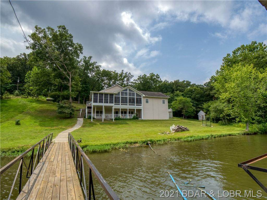 1029 Red Fox Road - Photo 1
