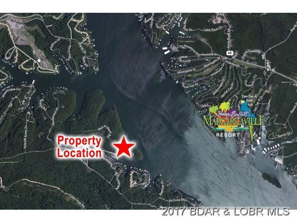 St. Croix Drive, Sunrise Beach, MO 65079 (MLS #3120530) :: Coldwell Banker Lake Country