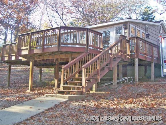 31341 Shady Rest, Gravois Mills, MO 65037 (MLS #3126674) :: Coldwell Banker Lake Country