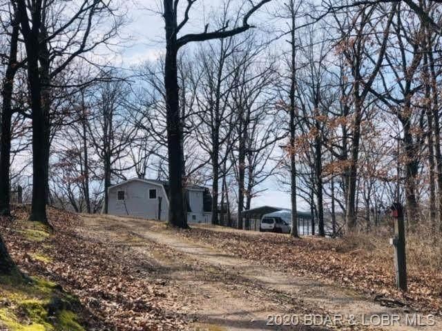 2 Horse Ridge Drive - Photo 1
