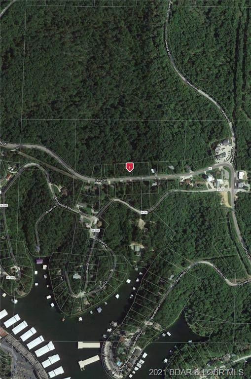 North Shore Drive, Lake Ozark, MO 65049 (MLS #3530975) :: Century 21 Prestige