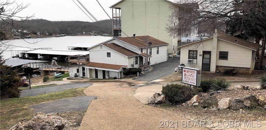 510 Mimosa Beach Drive - Photo 1
