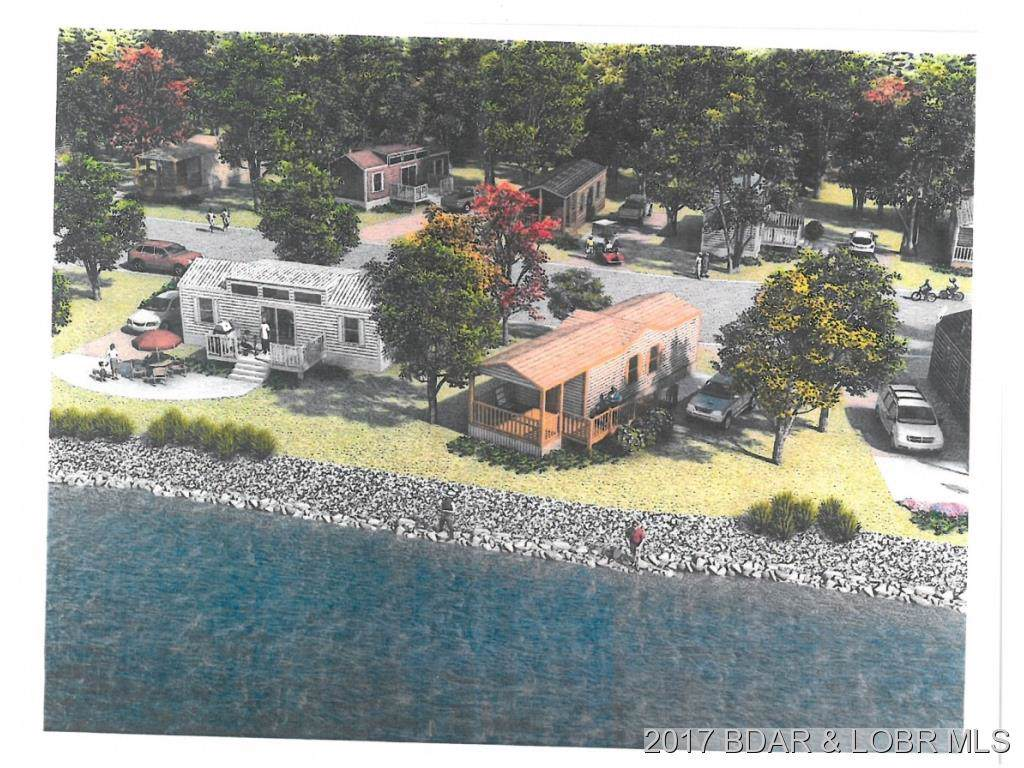 Lot 82 Lake Cottages @ Red Arrow - Photo 1