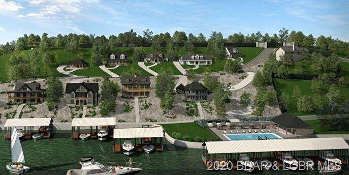 Lot 21 Anchor Bend Drive - Photo 1