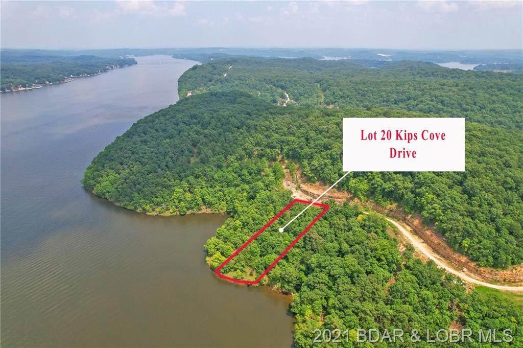 Lot 20 Kip's Cove Drive - Photo 1
