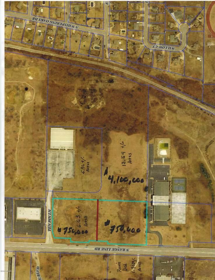 13 Acres Rangeline Road - Photo 1