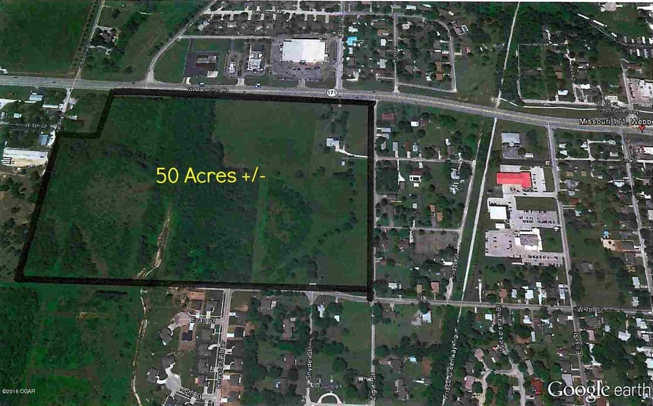50 Acres 171 And Zigler - Photo 1