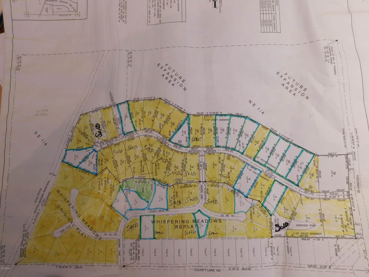 TBD (Smaller) Lot 6 - Photo 1