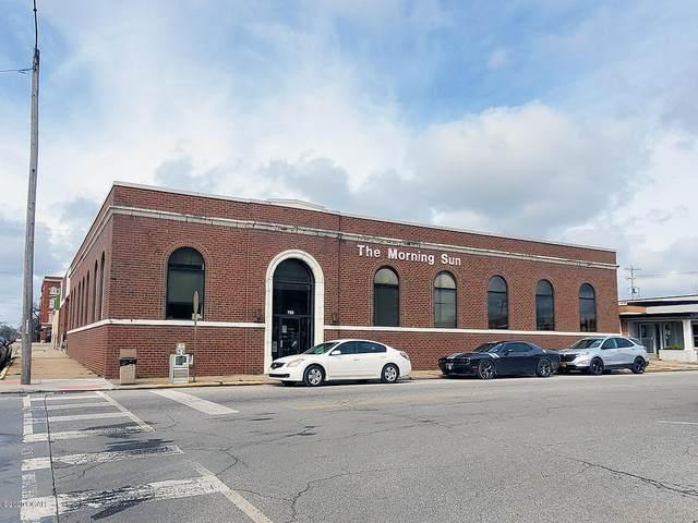 701 N Locust Street, Pittsburg, KS 66762 (MLS #204147) :: Davidson Group