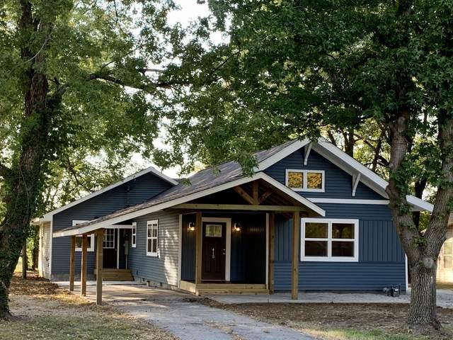 415 S Main Street, Jasper, MO 64755 (MLS #204666) :: Davidson Group