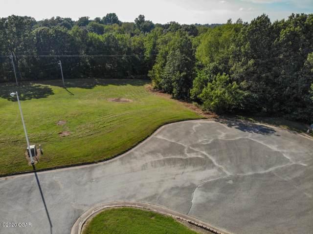 Lot 6 Fox Haven Drive, Mount Vernon, MO 65712 (MLS #204834) :: Davidson Group