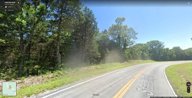 xxx State Highway M, Cassville, MO 65625 (MLS #204961) :: Davidson Group