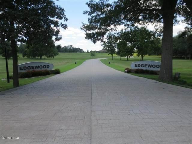 Lot 11 Edgewood, Mount Vernon, MO 65712 (MLS #205244) :: Davidson Group