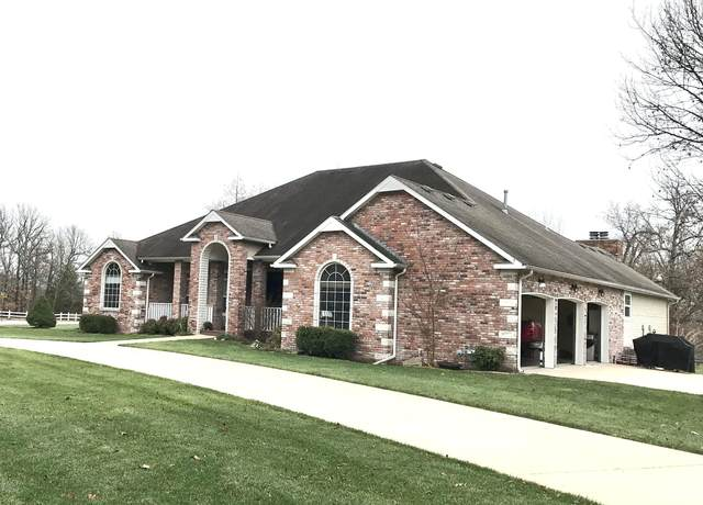 10 Wildwood Drive, Joplin, MO 64804 (MLS #205573) :: Davidson Group