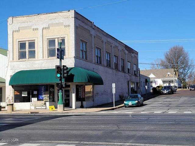222 E Broadway Street, Monett, MO 65708 (MLS #205626) :: Davidson Group