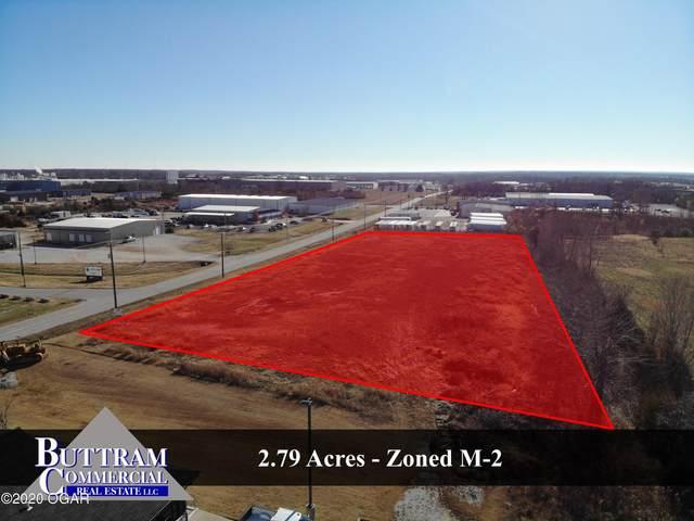 2320 Davis Boulevard, Joplin, MO 64804 (MLS #205666) :: Davidson Group