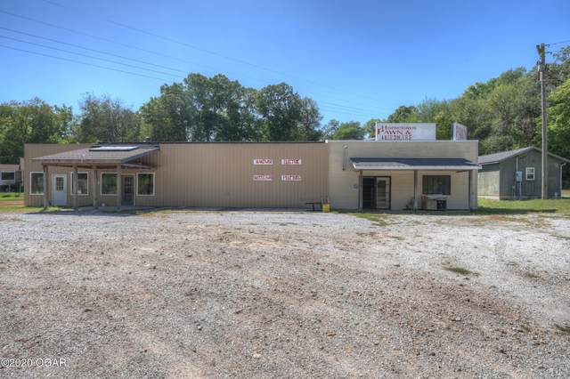 404 Cherokee Avenue, Seneca, MO 64865 (MLS #205707) :: Davidson Group