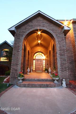 2121 Brooke Court, Joplin, MO 64804 (MLS #205809) :: Davidson Group