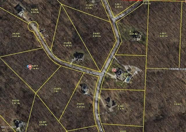 Lot 23 Beverly Lane, Joplin, MO 64804 (MLS #210052) :: Davidson Group