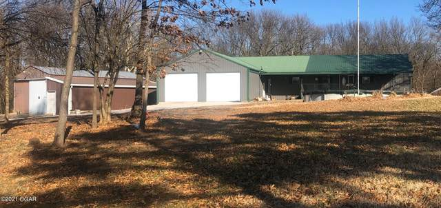 2886 County Lane 120, Carthage, MO 64836 (MLS #210133) :: Davidson Group