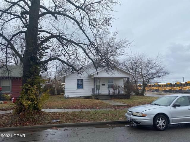 1502 Murphy Ave + 6 Additional, Joplin, MO 64801 (MLS #210154) :: Davidson Group