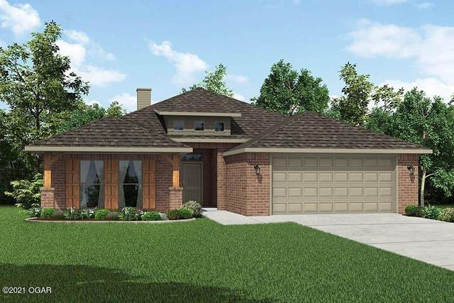 2211 Clark Court, Joplin, MO 64804 (MLS #210204) :: Davidson Group