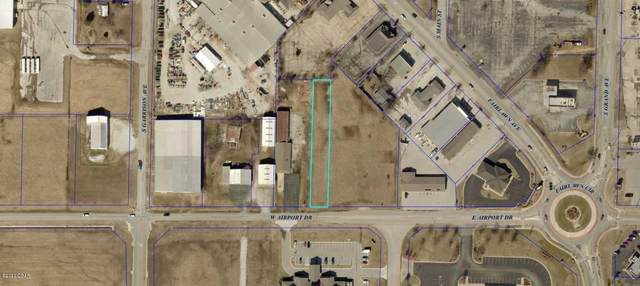 Lot 34-36 Fairlawn Avenue, Carthage, MO 64836 (MLS #210237) :: Davidson Group