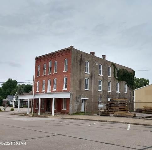 900 Gulf, Lamar, MO 64759 (MLS #210256) :: Davidson Group