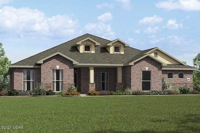 1847 Boyer Place, Webb City, MO 64870 (MLS #210261) :: Davidson Group
