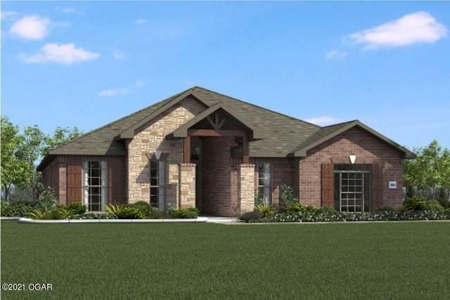 1846 Boyer Place, Webb City, MO 64870 (MLS #210278) :: Davidson Group