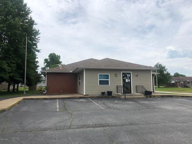 800 E Pennell Street, Carl Junction, MO 64834 (MLS #210348) :: Davidson Group