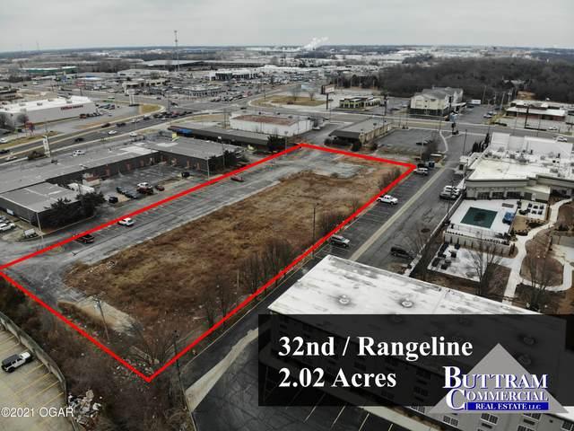 2914 32nd Street, Joplin, MO 64804 (MLS #210351) :: Davidson Group