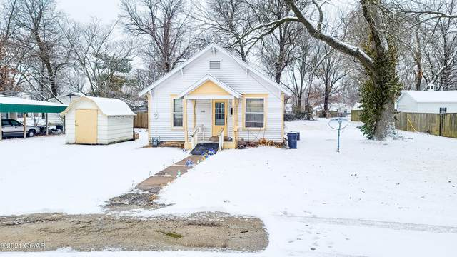 300 W 11th (And 68 Other Units), Lamar, MO 64759 (MLS #210380) :: Davidson Group