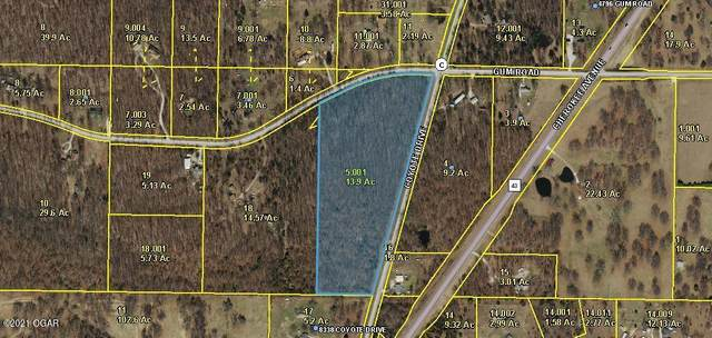 XXXX Gum Road, Seneca, MO 64865 (MLS #210399) :: Davidson Group